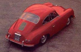 Porsche VOR-A: 1950-1955