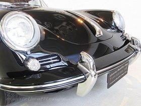 Porsche модель 356B: 1959-1963
