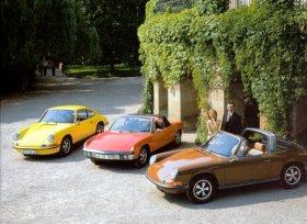 Porsche 911. Как все начиналось.