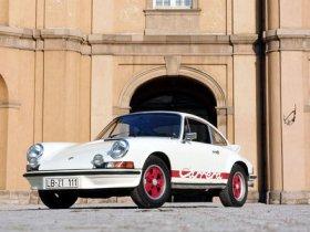 Porsche Carrera 2,7 RS 1973
