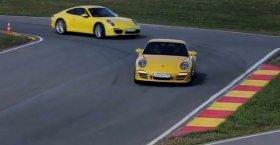 Porsche Sport Driving School (Russia)