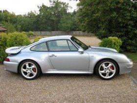Porsche 993 turbo4