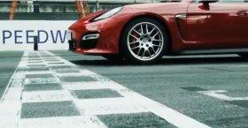 Porsche Panamera GTS (New 2013)