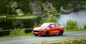 Porsche Cayenne GTS (Review Details 2013)