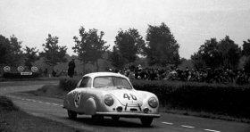 Porsche после Фердинанда