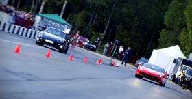 Porsche 911 Turbo S PDK vs Ferrari 458 Italia