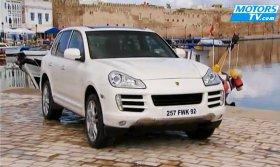 Porsche Cayenne Diesel (Car Test)