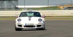 Porsche GT3 RS 4.0 (Track and Road Test)