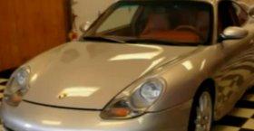 Porsche 996 Carrera 2 1999 (Test Drive For Sale Michigan)