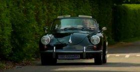 Porsche 356 B Cabriolet 1960
