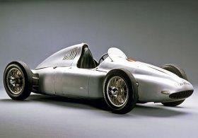 Porsche Cisitalia GP