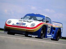 Porsche разработает новый суперкар