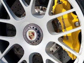 Porsche презентует в Лос-Анджелесе две новинки