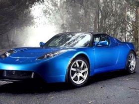 Создание нового Tesla Roadster займет около 5-ти лет