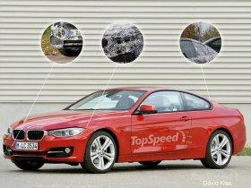 В Детройт приедет первый представитель BMW 4 Series.
