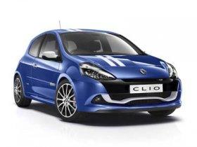 Renault Gordini будет специальным суббрендом для гоночных спорткаров
